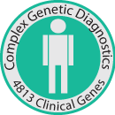 Complex genetic diagnostics